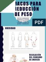 Fármacos para la reducción de peso (1).pptx TERMINADO (1)