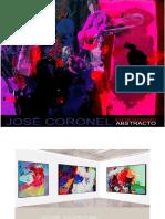 Brochure Jose Coronel  en Ingles