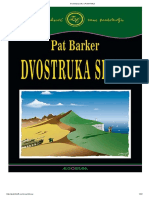 Pat Barker Dvostruka Slika DEO