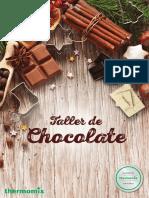 Taller Chocolate Navidad 2017