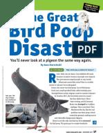 Scope 110117 Bird Poop