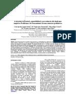 Estructura Factorial, Comorbilidad y Prevalencia Del Síndrome Empírico Problemas de Pensamiento en Una Muestra Pediátrica_2009