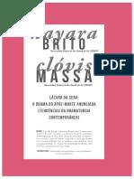 Artigo - Rev Pitágoras - Lázaro da cena.pdf