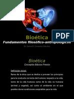 DIAPOSITIVAS breviario_BIOETICAFILOSOFIAYANTROPOLOGIA