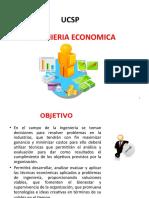 Unidad 1 Ingenieria Economica