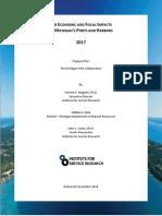 Michigan Ports Study