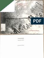 Cuerpo Gramatical. Cuerpo, Arte y Violenci (Texto)