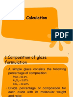 Kuliahglaze Calculation