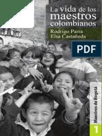La vida de maestros Bogotá.pdf