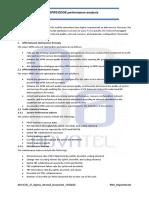 2G GPRS-EDGE Performance Analysis