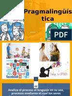 PRAGMÁTICA