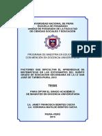 Matematicas- Universidad de Piura