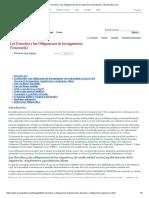 Los Derechos y Las Obligaciones de Los Ingenieros (Venezuela) - Monografias.com