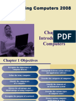 Ch01 - Intro to Computer