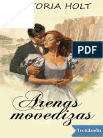 Arenas Movedizas - Victoria Holt.pdf