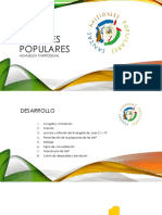 SMP 2019 Asamblea Parroquial S.M