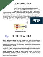 Oleohidraulica c i