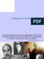 9. Enfoque Gestaltico de Perls
