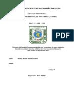 Informe Perfil de Tesis Terminado Humedal (2)