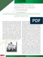 Planta Física Universidad La Gran Colombia