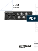 AudioBoxUSB_OwnersManual_ES.pdf