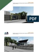 Maqueta Virtual Centro de Convenciones