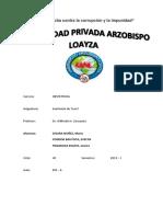 CLASIFICACIÓN DE LAS TESIS DE OBSTETRICIA PUBLICADAS EN EL REPOSITORIO INSTITUCIONAL DE LA UAL SEGÚN LAS LÍNEAS DE INVESTIGACIÓN.docx