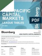 Bloomberg Asian Markets