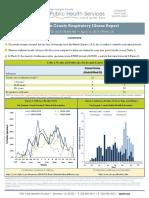 San Joaquin County 2019 Flu Report