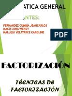 FACTORIZACION- MAT.GENERAL.pptx