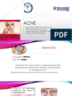 Expo Acne Derma To