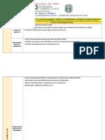 Ept Nivel Secundaria Informe Tecnico Pedagógico
