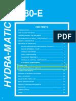 Hydramatic 4L80E