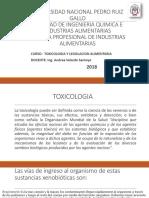 Diapositivas 1 Toxi