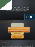 Anatomofisiologia Do Sistema Cardiovascular