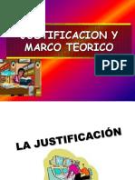 Justificación y Plantemaiento Del Problema