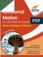 04 - Rotational Motion - JEE.pdf
