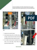 Area de Alcance Impressora Master