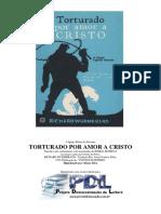Torturado por amor a Cristo - Richard Wurmbrand.pdf