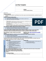 direct instruction lesson template 2017 1   1
