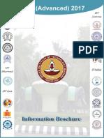 JEE 2017 info brochure.pdf