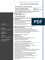 online resume-3