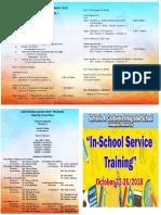 Inset Program2018