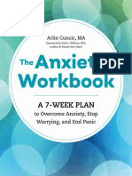 The Anxiety Workbook. A 7-Week Plan to Overcome Anxiety, Stop Worrying, and End Panic.pdf