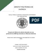 JUAN - PROYECTO DE FÁBRICA DE SALMÓN AHUMADO CON UNA PRODUCCIÓN DE 2000 kg SEMANALES EN ALBORAIA ....pdf