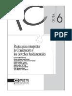 Guía 6 Pautas para interpretar la Constitucion.pdf
