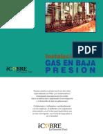 Redes de Gas de Baja Presión