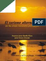 2006 - El turismo alternativo en las áreas naturales protegidas.pdf