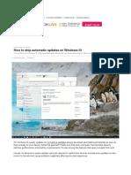 cara non active windows update pada windows 10.pdf
