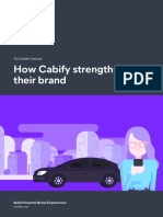 Frontify-Cabify Case Study